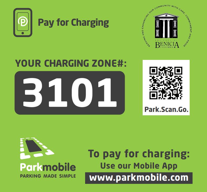 How Do I Use Parkmobile At Ev Charging Stations Parkmobile Support